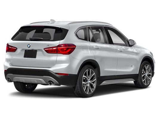used 2019 bmw x1 sdrive28i executive in edmond ok near. Black Bedroom Furniture Sets. Home Design Ideas