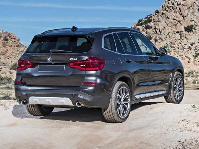 2019 BMW X3 sDrive30i Edmond OK | Oklahoma City Norman Yukon ...